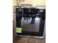 New World Single Electric Oven New and Unused