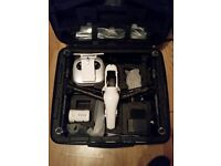 Dji inspire 1 only used 4 hours