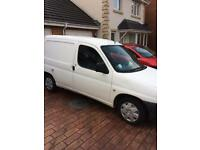 Berlingo 2001 £550 if gone today