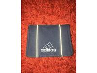 Adidas wallet new navy blue