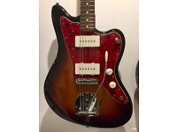 Fender Japan MIJ Jazzmaster 1993 electric guitar - Trade/swap