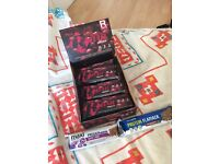 Bundle of 12 protein bars great for weight loss! Diet fitness gym
