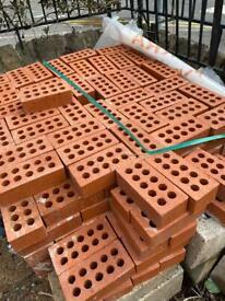 320+ Bricks unused (can deliver) 🚘