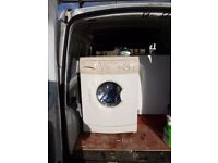 Hotpoint 1200 spin washing machine