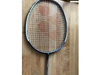 Yonex muscle power 23 badminton racket