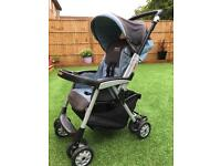 Pushchair / Buggy - Mamas and Papa Aria - REDUCED