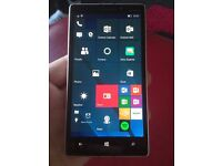 Nokia Lumia 930 (Orange & Unlocked)