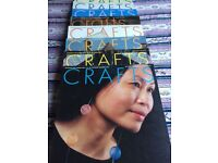 Arts Council Crafts Magazine.