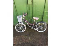 3 bikes for sale in good order
