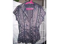 women's shirt s.8
