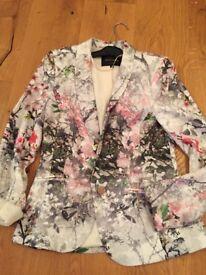 Size 10 RI Blazer