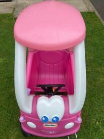 Little tikes - Car