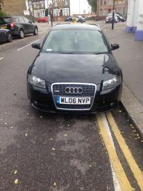 Bargain!!!! 06 S Line Audi A3!!!!! Diesel