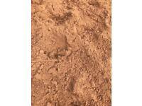 Sharpe sand