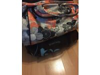 Genuine Roxy Bags/ Holdalls- Perfect for weekends, gym etc
