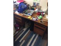 ***FREE TO COLLECTOR*** Office Desk