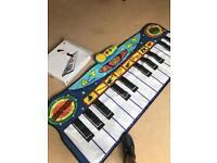 Giant Piano Mat John Lewis