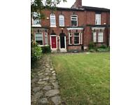 Large Three Bedroom Terraced House for Sale
