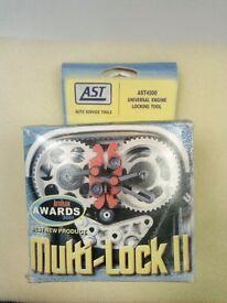 Ast4500 Universal Engine Locking Tool