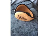 UGG Earmuffs - only £10 ONO