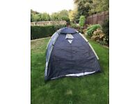 High Gear Lakeland Dome 3 Man Tent