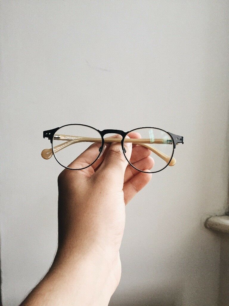 Converse Prescription Glasses