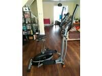 Cycle Elliptical Trainer