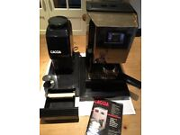 Classic Gaggia Coffee Making System