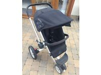 Quinny Buzz Travel System and Isofix Base