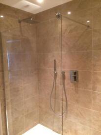 Bathroom design & Build