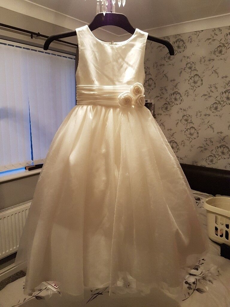 Linzi jay bridesmaidflowergirl dress in ashington linzi jay bridesmaidflowergirl dress ombrellifo Image collections