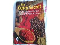 Used, The Curry Secret for sale  Bedfordshire