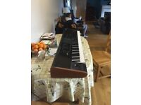 korg kronos for sale 88 weighted keys almost new sold with flight case