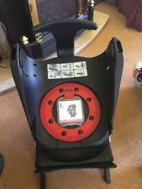 Jané Matrix 2 Isofix Base