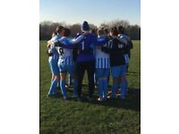 SOUTH LONDON WOMEN'S FOOTBALL CLUB - Goal Keepers Welcome - Restarted Training