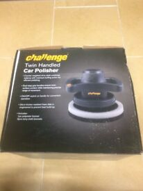 Challenge Car Polisher