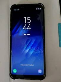 Samsung Galaxy S8 64GB Smartphone