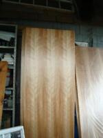 "Birch Doors - hollow core,   Mohawk 30"" x 83"""