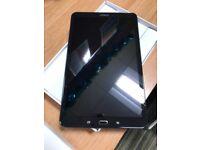 SAmsung galaxy a6 tablet