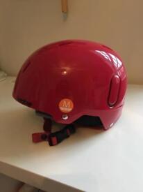 Ski, snowboard, skateboard helmet - Wed'ze, brand new