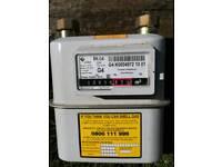 ELSTER BK-G4 Gas Meter