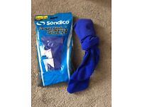 Boys foot ball socks uk 8-13