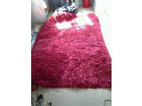 Nice big rug for sale 8ft by 6ft