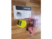 Ryobi RC 18115 NEW batterry charger