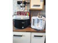 Tommee tippee prep machine and steraliser