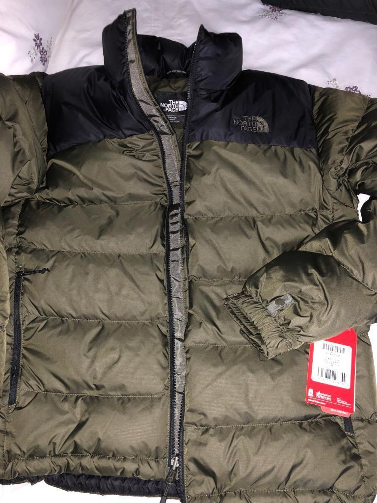 The North Face Nuptse 2 down jacket - Men s Medium  9db0d328c