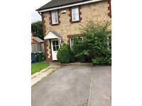 Beautiful 2 Bedroom house to rent out in Locke Grove in St Mellons