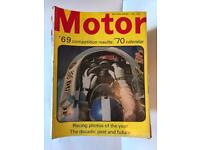 Motor Magazine 1970