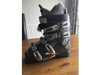 Head edge 10.0 ski boots