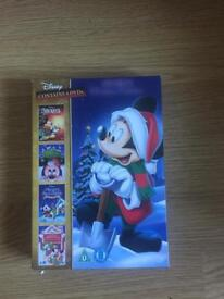 Mickey Mouse Christmas collection